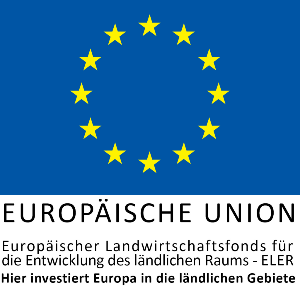 EU Logo ELER